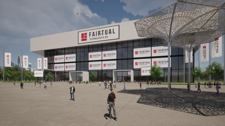 The future is Fairtual (en 100% coronaproof)!